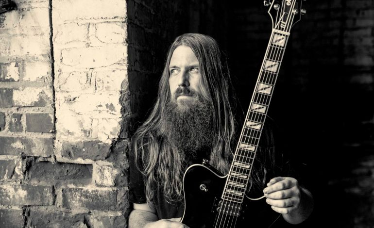 """Lamb Of God Guitarist Mark Morton, Clutch Drummer Jean-Paul Gaster and Stinking Lizaveta Guitarist Yanni Papadopoulos Join Forces On New Track """"The Burnt Offerings"""""""
