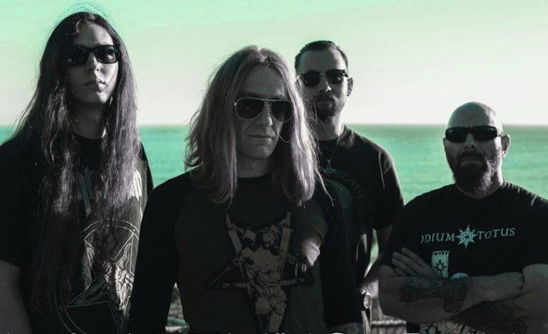 """Nachtmystium Shares Previously Unreleased Song """"Chemical Catharsis"""""""