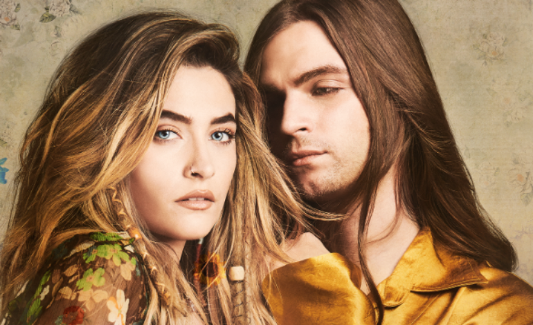 Michael Jackson's Daughter Paris Jackson Has a New Band The Soundflowers and a Show About Their Launch Called Unfiltered: Paris Jackson and Gabriel Glenn