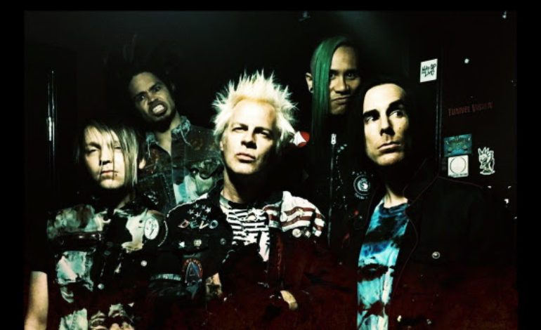 """Powerman 5000 Announces New Album The Noble Rot for August 2020 Release and Share Video for """"Black Lipstick"""""""