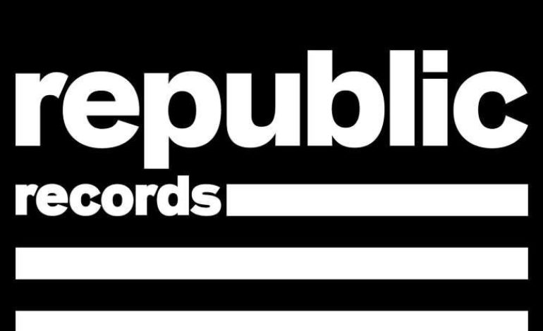 "Republic Records Bans the Use of the Term ""Urban"" Within Label and Encourages Other Companies to Follow Suit"