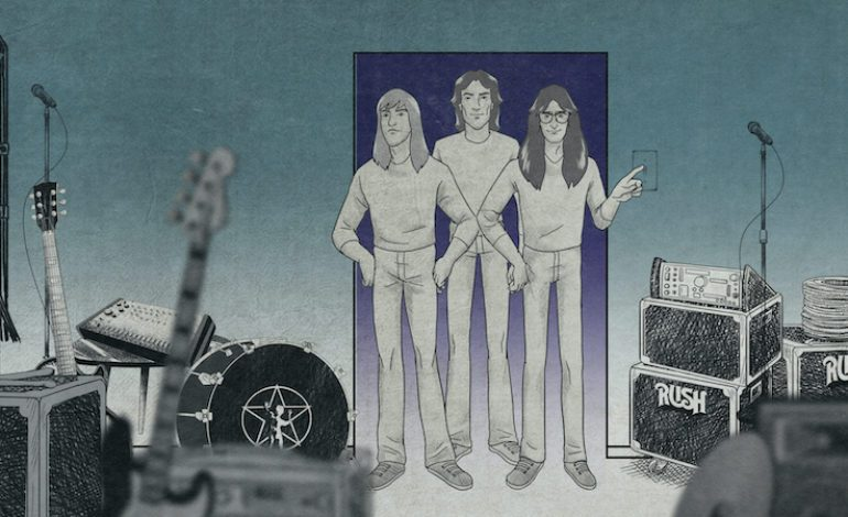"""Rush Pay Tribute to DJs with New Video for Classic Hit """"The Spirit of Radio"""""""