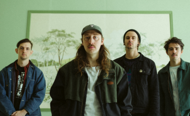 """mxdwn PREMIERE: safekeeper Take Cues from Slowcore on Somber New Song """"NO SPACE IN TI_ME"""""""