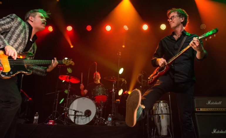 "Semisonic Release First Single in 20 Years ""You're Not Alone"" and Announce an EP For September 2020 Release"