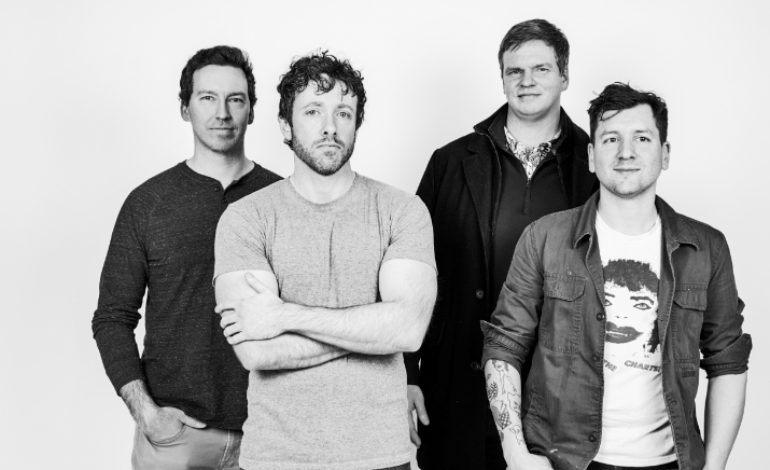 """mxdwn PREMIERE: The Unfit Releases Sarcastically Optimistic Video for New Song """"No Culture"""""""