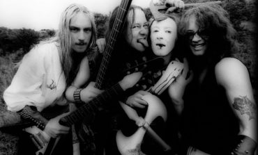 Extreme Metal Pioneers Venom Announces Early Demo Collection Sons of Satan for August 2020 Release