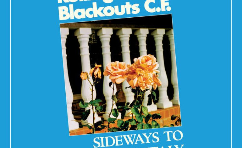Album Review: Rolling Blackouts Coastal Fever – Sideways to New Italy