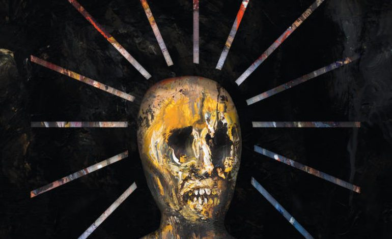 Album Review: END – Splinters From An Ever-Changing Face
