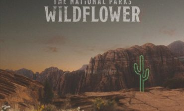 Album Review: The National Parks - Wildflower