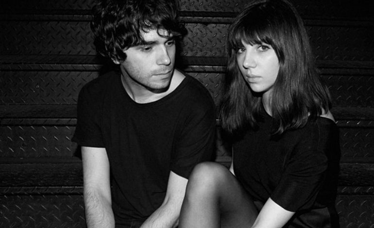 Post Punk takes Center Stage with The KVB, Mint Field and Chasms at the Teragram Ballroom 9/2