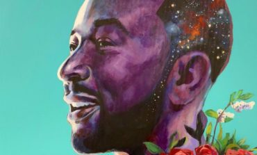 Album Review: John Legend - Bigger Love