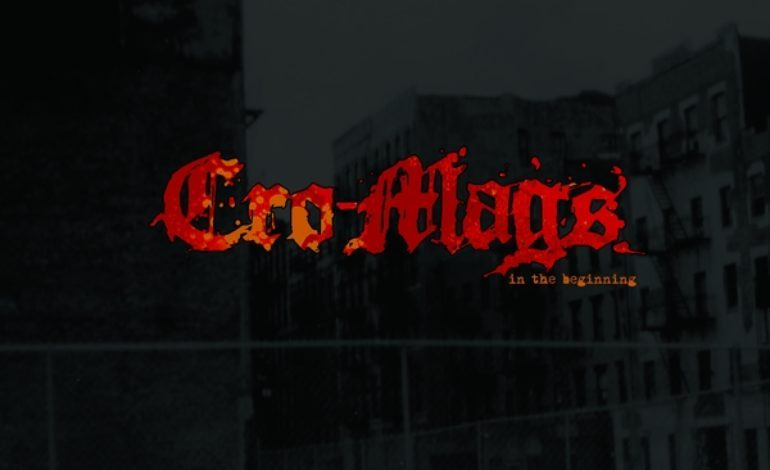 Album Review: Cro-Mags – In The Beginning