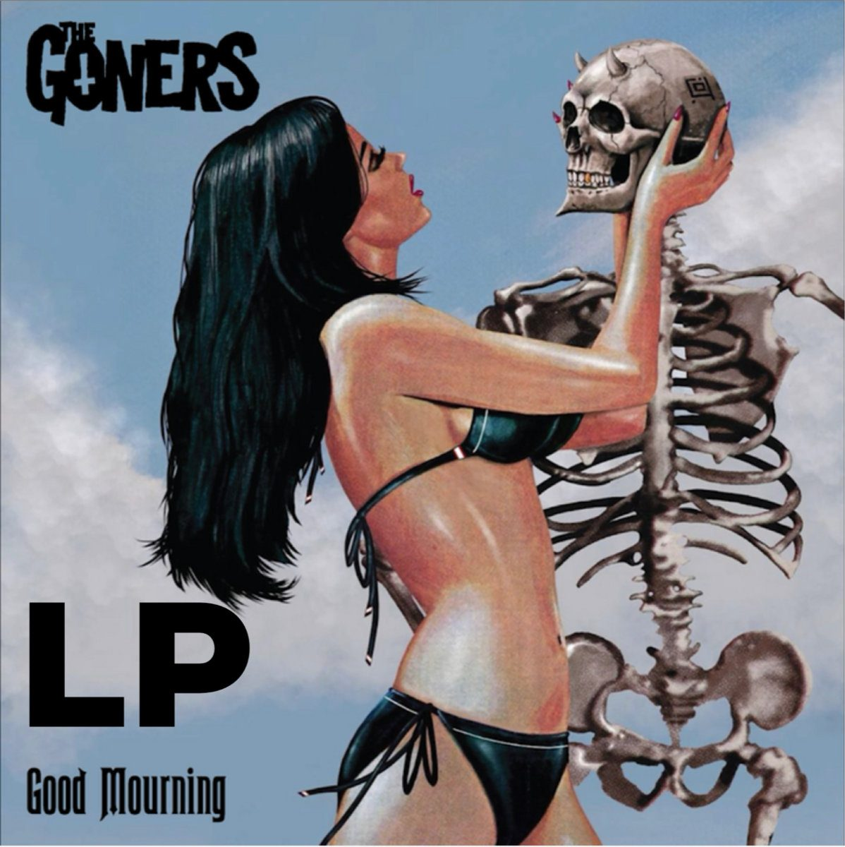 Album Review: The Goners - Good Mourning
