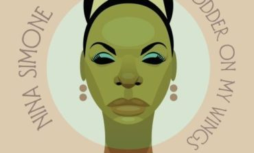 Album Review: Nina Simone - Fodder On My Wings