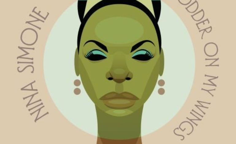 Album Review: Nina Simone – Fodder On My Wings