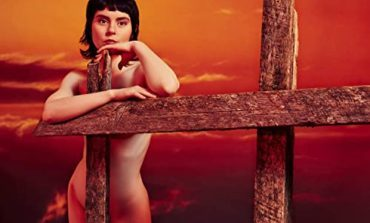 Album Review: Young Ejecta – Ride Lonesome