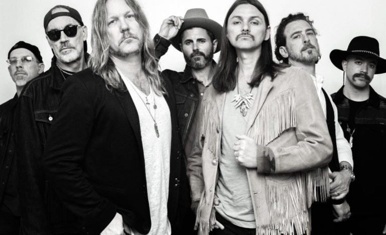 Live Stream Review: The Allman Betts Band Performs on Stage at Belly Up in Solana Beach, CA