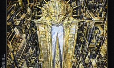 Album Review: Imperial Triumphant - Alphaville