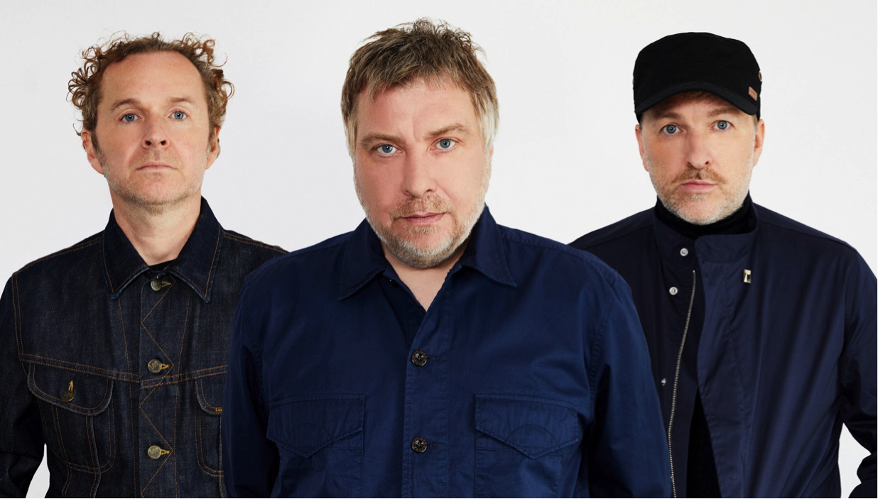 Doves Announce First New Album in Eleven Years The Universal Want For September 2020 Release