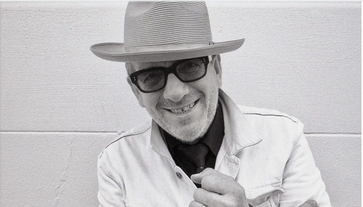 Elvis Costello Announces New 50 Songs for 50 Days Series, Which Will Close Out on Election Day
