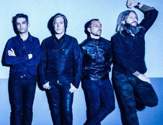 Gone Is Gone Announce New Album If Everything Happens For A Reason… Then Nothing Really Matters At All For December 2020 Release
