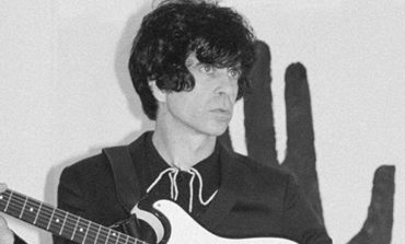 """Merge Records Pulls Ian Svenonius-Related Music After He Said """"I Have Been Completely Inappropriate to Women"""""""