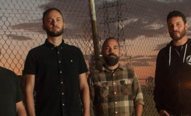 """Intronaut Gives Creedence Clearwater Revival's """"Run Through The Jungle"""" A Prog-Metal Reimagining"""