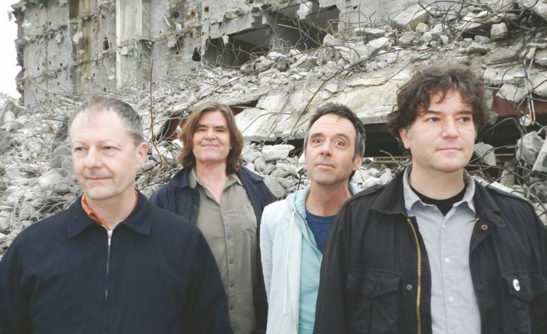 Mission Of Burma Reportedly Have Been Broken Up Since 2016