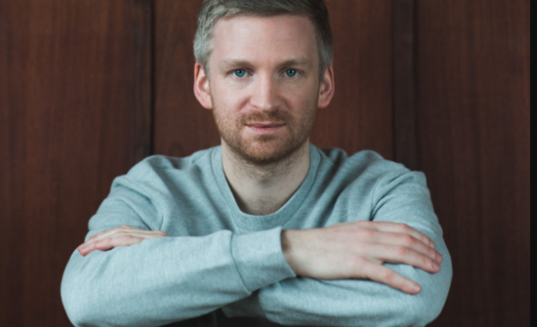 're:member' Olafur Arnalds is Coming to The Warfield on 11/10