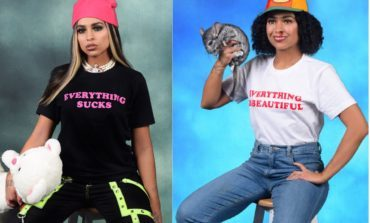 Album Review: Princess Nokia - Everything Is Beautiful/Everything Sucks