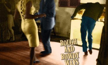 Album Review: Bob Dylan - Rough and Rowdy Ways