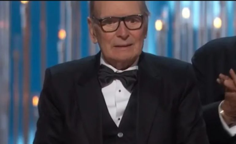 Metallica, Massive Attack, HEALTH and Other Artists Respond to the Death of Ennio Morricone