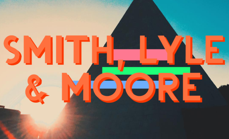 """mxdwn PREMIERE: Smith, Lyle & Moore Are Joined By Dhani Harrison for Folky New Song """"Fate"""""""