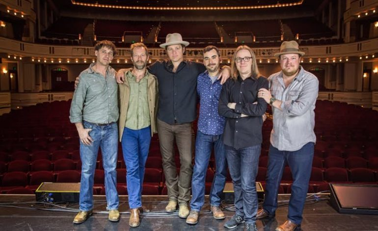Steep Canyon Rangers Announce New Album Arm In Arm For October 2020 Release Alongside Three Free North Carolina Drive-In Concerts In August