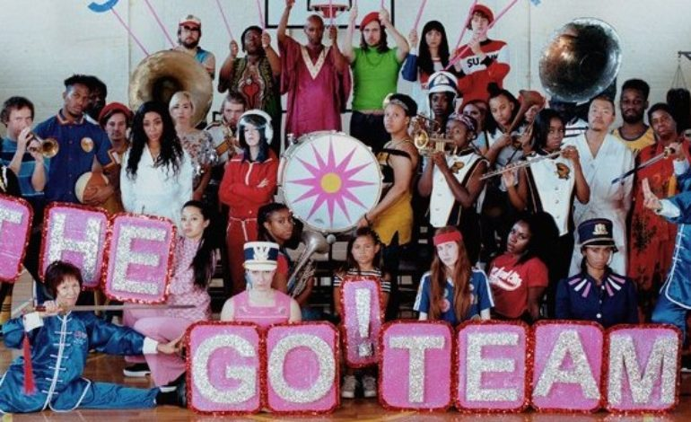 """The Go! Team Releases Upbeat New Song """"Cookie Scene"""" Featuring IndigoYaj and Sarah Hayes on Flute"""