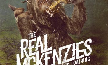 Album Review: The Real McKenzies - Beer and Loathing