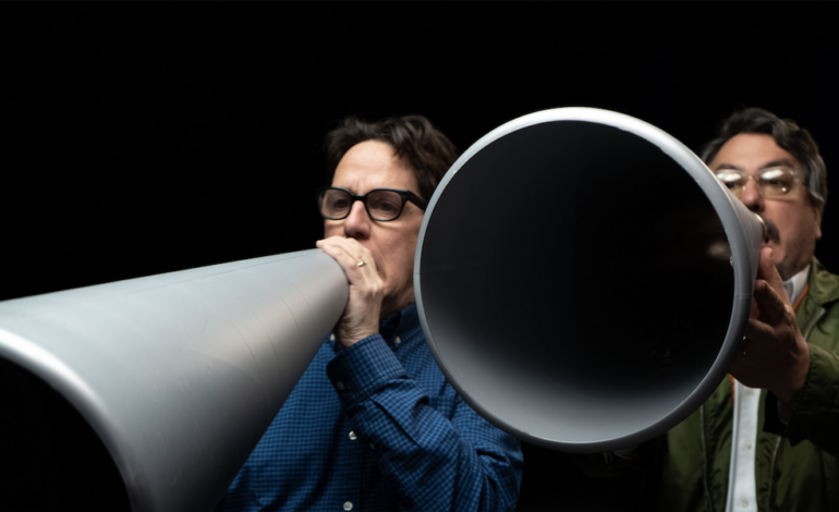 """They Might Be Giants Share New Track """"Super Cool"""", BOOK Out November 2021"""