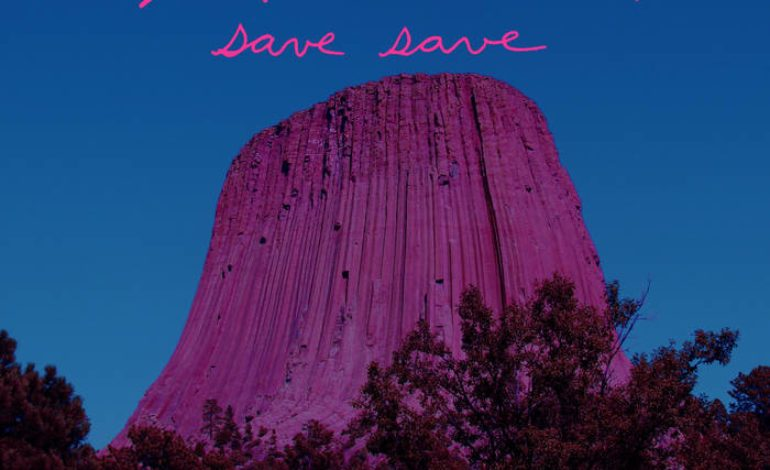 Album Review: Dope Walker – Save Save