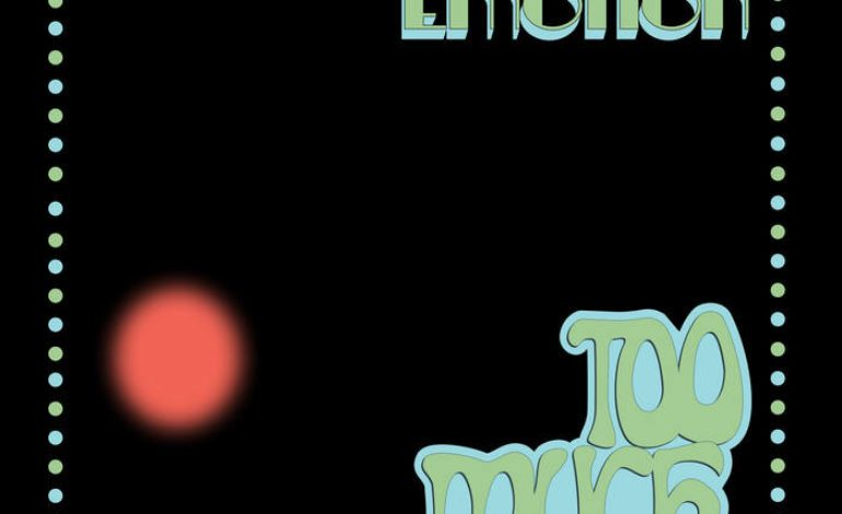 Album Review: Too Much – Club Emotion