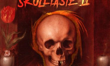 Album Review: Mux Mool - Skulltaste II