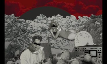 Album Review: Kool Keith x Thetan - Space Goretex