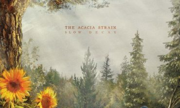 Album Review: The Acacia Strain - Slow Decay