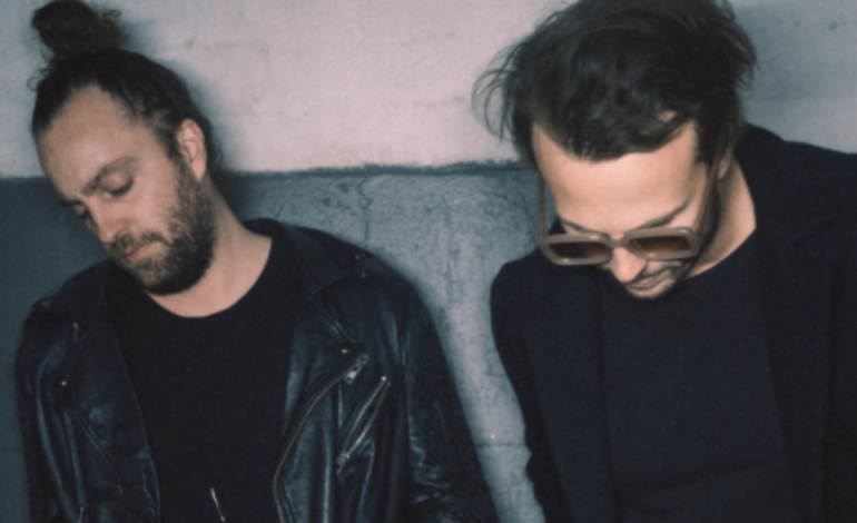 """mxdwn PREMIERE: Boo Seeka Share Slick Indie Electronic Track """"Days Get Better"""""""