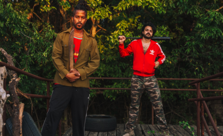 """mxdwn PREMIERE: Cilantro Boombox Meld Funky Grooves with Joyous Latin Influences on New Song """"Wahoo"""""""