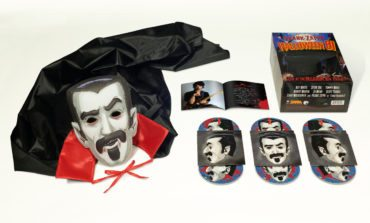 Frank Zappa Announces New Box Set Halloween 81 Featuring Over 70 Unreleased Tracks For October 2020 Release