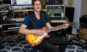 """mxdwn PREMIERE: Former Weezer Guitarist Jason Cropper Shows Off Guitar-Pop Prowess On New Song """"Perfect Dream"""""""