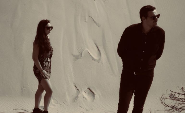 """mxdwn PREMIERE: Local Suicide Releases Hypnotic Video for New Downtempo Track """"Already There"""" Featuring Nicki Fehr"""