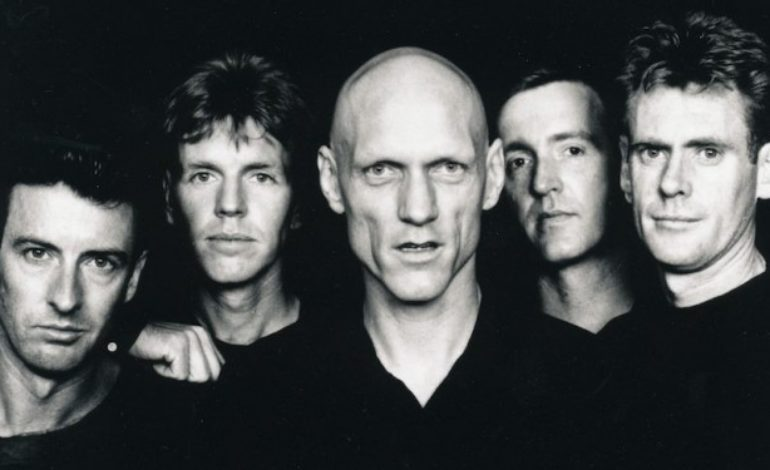 "Midnight Oil Releases First New Song in 17 Years ""Gadigal Land"""