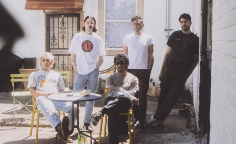 """NEW MUSIC ALERT: Narrow Head Channel the Best of '90s Alt-Metal on New Song """"Hard to Swallow"""""""