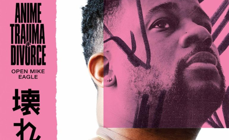 Open Mike Eagle Announces New Album Anime, Trauma and Divorce for October 2020 Release